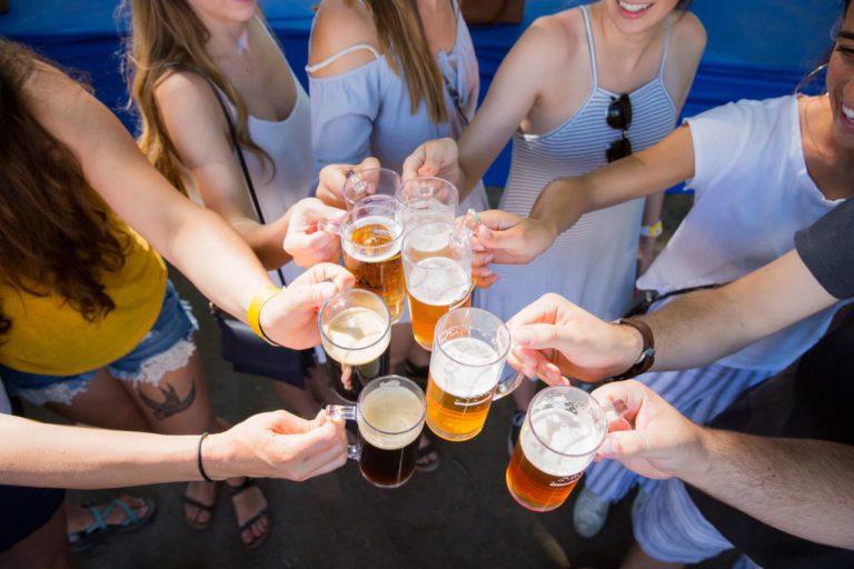 2019 Oregon Brewers Festival