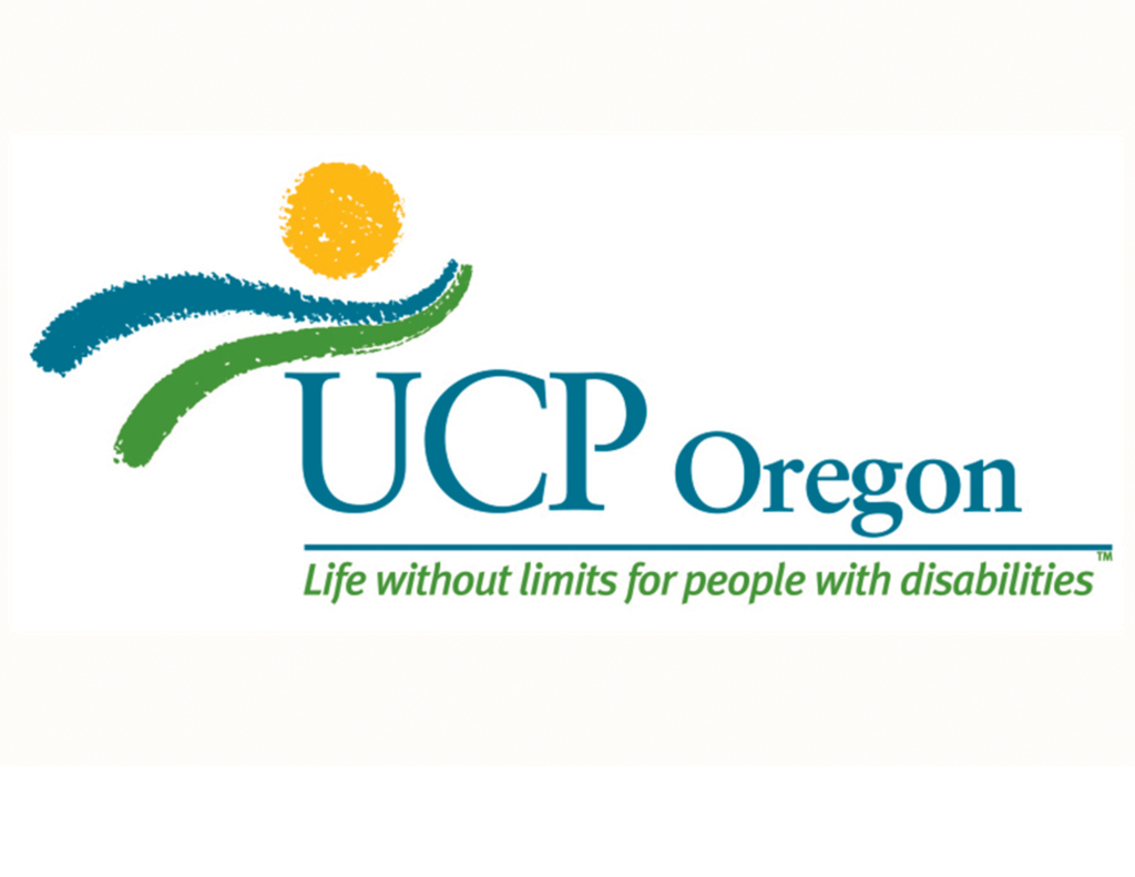 UCP Oregon Logo